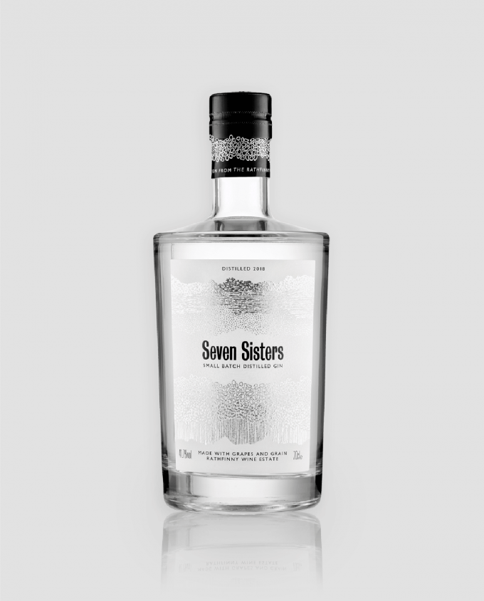 Seven Sisters Gin 2018
