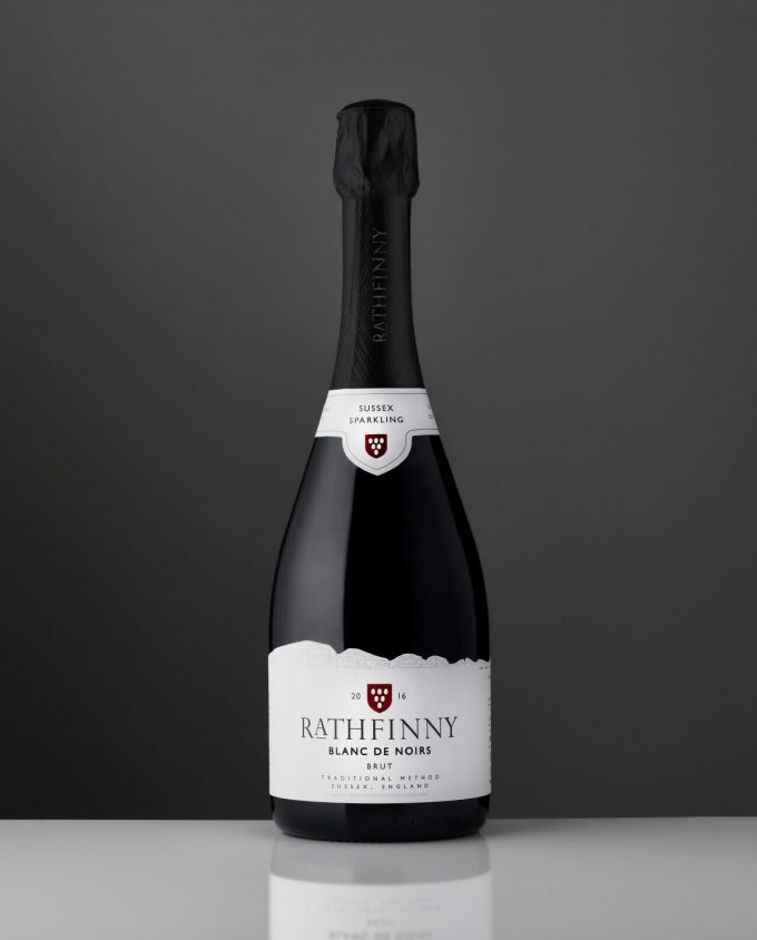 Rathfinny 2016 Blanc de Noirs Single Bottle