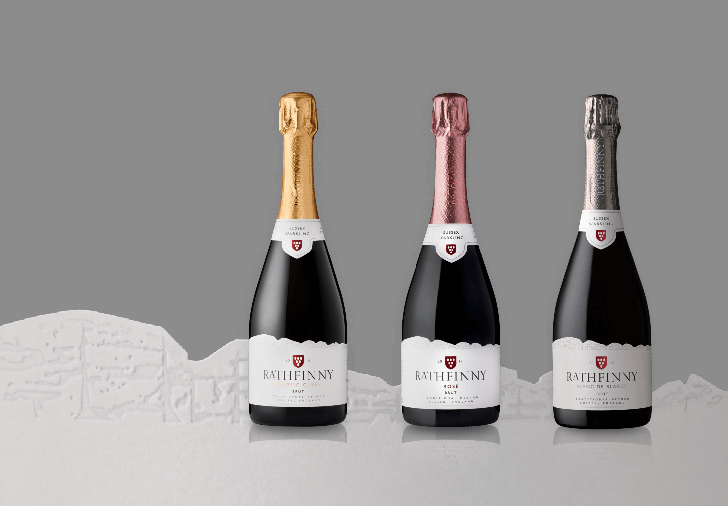 Sussex Sparkling Wine